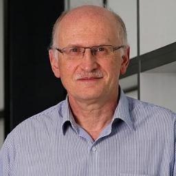 Congratulations to Prof. Rinaldo Bellomo AO