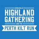 Highland Gathering & Perth Kilt Run – 9th September 2018