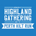 Highland Gathering & Perth Kilt Run – 9th September 2018