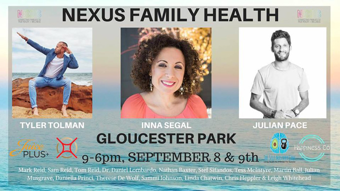 Nexus Family Health Flyer